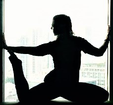 Liat Pakes - Ashtanga Yoga, Prenatal Yoga, Therapeutic Yoga